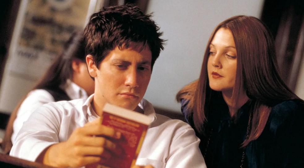 Кадр из фильма Дони Дарко.