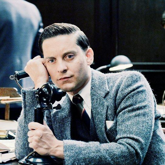 Кадр из фильма Великий Гэтсби.