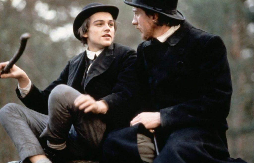 актер Леонардо Ди Каприо (Leonardo DiCaprio) играет Арткра Рембо.
